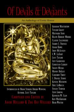 Of Devils and Deviants Anthology