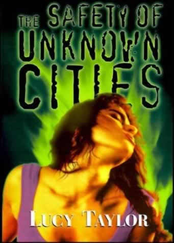 The Safety of Unknown Cities - A Dark Fantasy Novel